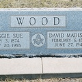 Maggie Sue and David Madison WOOD