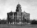 Swisher County Courthouse