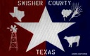 Swisher County Flag