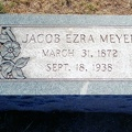 Jacob Ezra MEYER