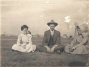 Tulia High School Seniors 1910