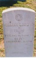 Headstone_Brown_William