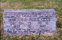 Marjorie-Alice-Cole